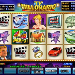 tv millonario