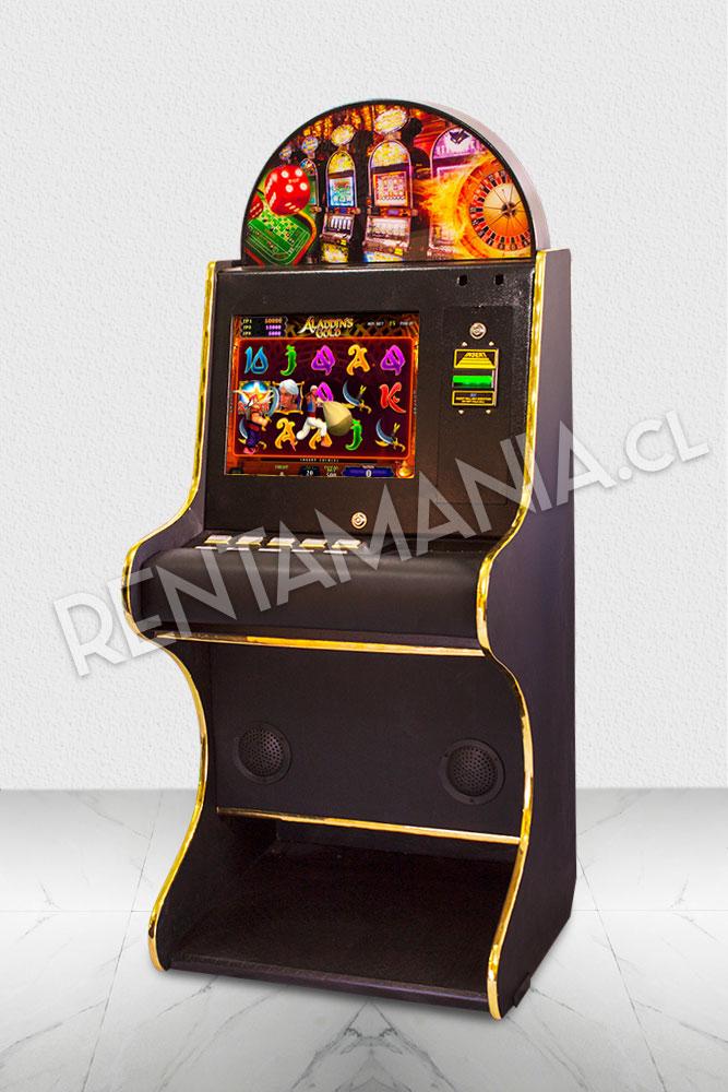 New slot machines 2020 las vegas
