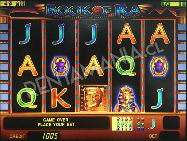 gaminator v2 con jackpot