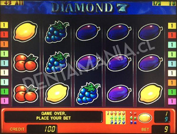 gaminator 3 jackpot