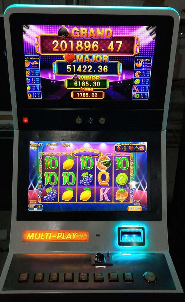 Luckia casino blackjack