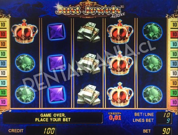 lucky game 4